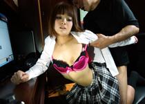 【壁一枚向こうは…】激エロ10代・道産子娘と行く札幌・すすきの中出し輪姦ツアー【ems-245】